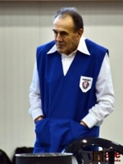 Ivan Ullsperger oslavil 85. narozeniny. Porážel i Zátopka