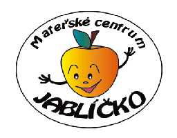 Program Mateřského centra Jablíčko v květnu