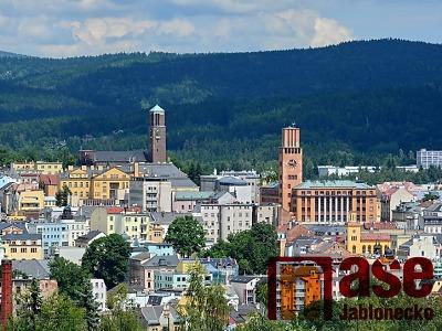 Do participativního rozpočtu města Jablonec postoupilo 23 projektů