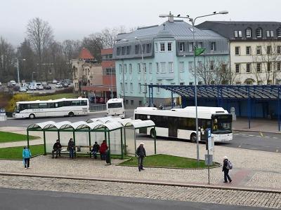 Zadávací řízení na nového dopravce pro Jablonecko je zveřejněné
