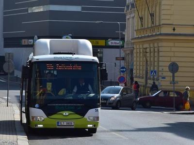 Jablonec zakládá vlastní dopravní podnik