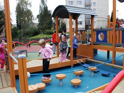 V jablonecké školce v Nové Pasířské přibude 24 míst