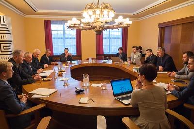 Jablonec i Liberec budou spolupracovat, dohodli se primátoři