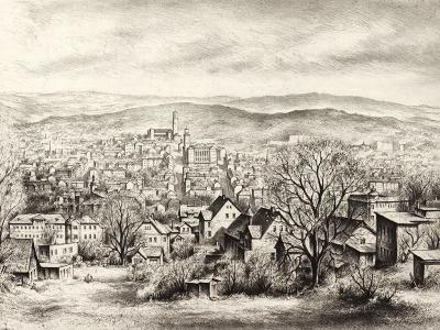 Program oslav 150 let města Jablonec nad Nisou