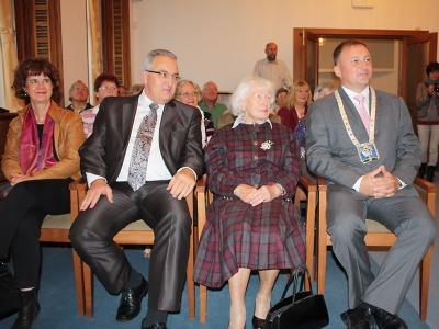 Jablonec navštívili hosté z města Kaufbeuren