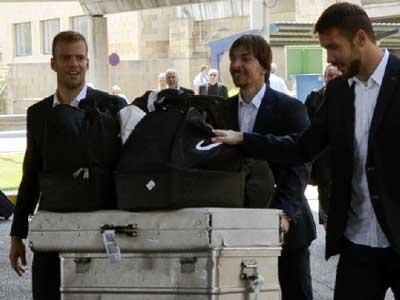 Jablonec dnes čeká odveta EL ve Španělsku