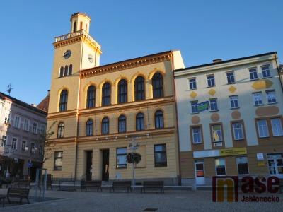 Program Městské knihovny Jablonec nad Nisou v březnu