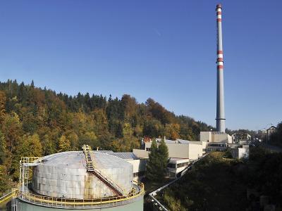 Ztrátu na výnosech Jablonecká energetická nahradila ušetřením nákladů