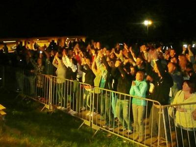 Fotoohlédnutí za festivalem Jablonecká hudební noc 2016