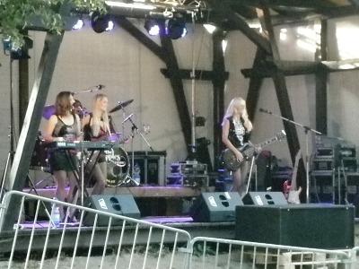 Ohlédnutí za festivalem Jablonecká hudební noc 2018
