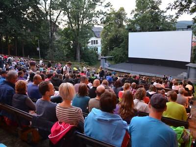Program kin v Jablonci nad Nisou od 27. července do 9. srpna