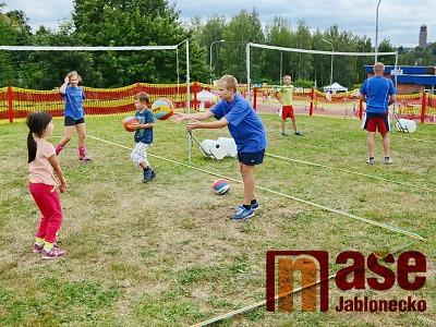 Jablonecká neděle představí více než 30 sportovních oddílů i aktivit