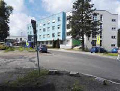 Rekonstrukce vjezdu do jablonecké nemocnice začne od 18. července