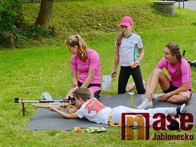 Jablonecké kluby a oddíly se opět představí na Sportovní neděli