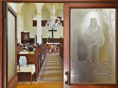 Jablonecké svatostánky se přes prázdniny opět otevřou veřejnosti
