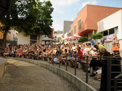 Jaký je program letošního Jabloneckého kulturního léta?