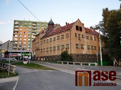 Jablonecké ulice Poštovní a Budovatelů se uzavřou 2. září