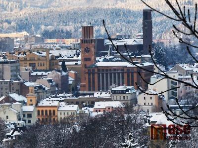 Rozpočet města Jablonec nad Nisou pro rok 2018 je schválen