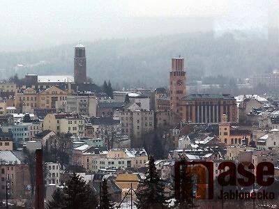 Město Jablonec a další organizace jsou připravené na krizové situace