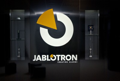 Jablotron je nejobdivovanější velektronice i kraji