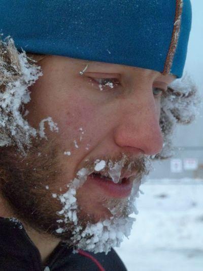 Jablonecký rodák Jan Francke se chystá pokořit 700 km na Yukonu