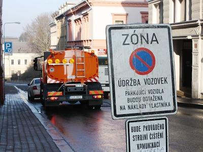 Jarní úklid v Jablonci nad Nisou odstartuje 21. března