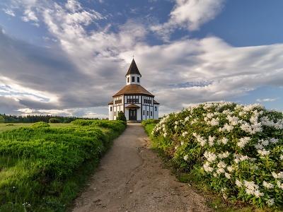 Soutěž o nejkrásnější fotky Jizerských hor je znovu spuštěna