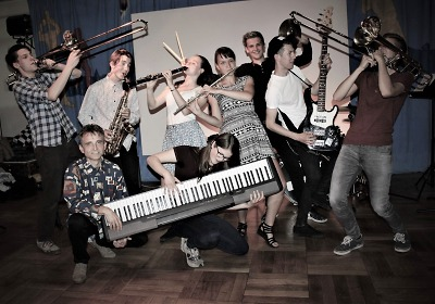 Jazztet sklidil úspěch ve Zwickau