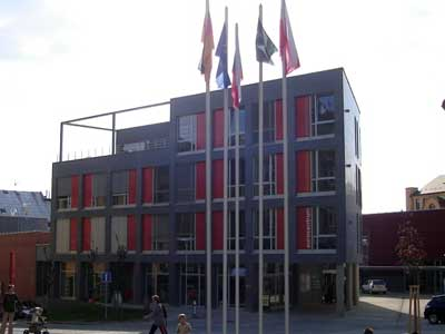 Prosincový program akcí v jabloneckém Eurocentru