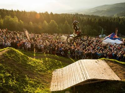 JBC 4X Revelations již pošesté uvidí fanoušci v Jablonci nad Nisou