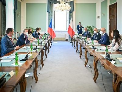 Jednání o smlouvě k Turówu: expertní týmy k dohodě zatím nedospěly