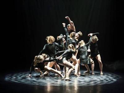 Třicátá celostátní taneční slavnost se odehraje v Jablonci