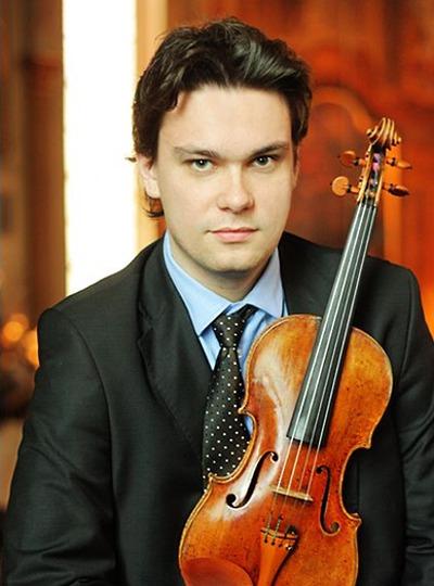 58. ročník Tanvaldského hudebního jara zahájí Virtuózní housle