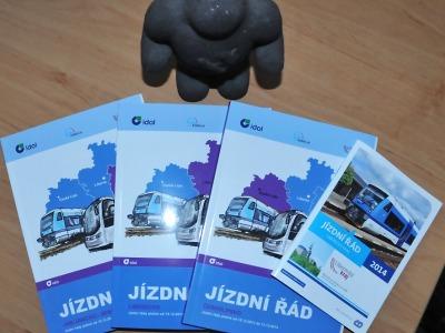Liberecký kraj chystá modernizaci odbavovacího zařízení IDOL