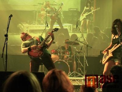 Prázdninové hudební léto na Jablonecku pokračuje i v srpnu