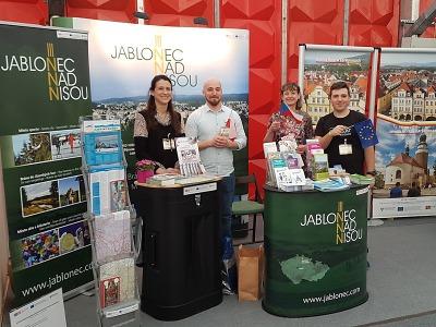 Evropské peníze míří i do propagace turistiky na Jablonecku