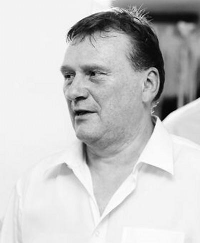 Odešel pan Josef Bašťovanský