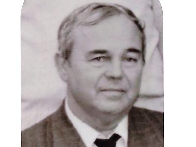 Vzpomínání na Josefa Bočka