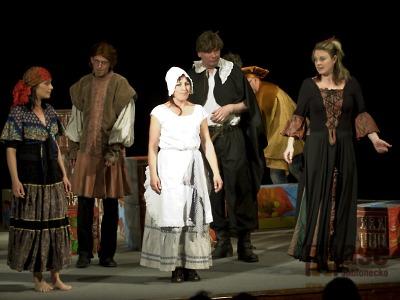 Josefodolské divadelní jaro proběhne už potřiadvacáté