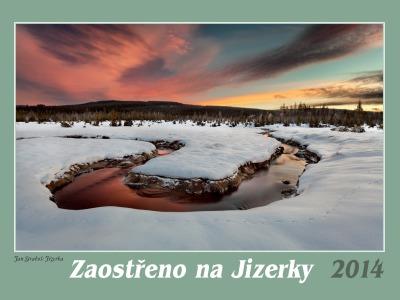 Kalendář opět pomáhá Jizerkám
