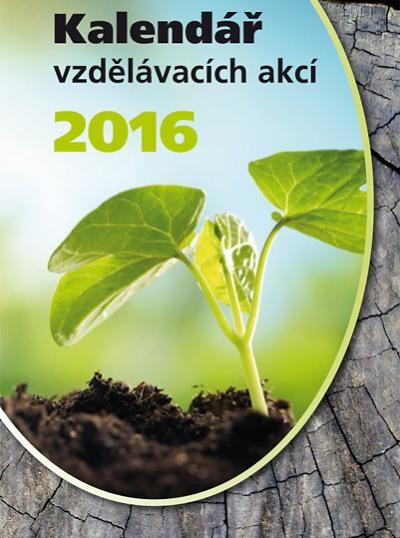 Kalendář vzdělávacích akcí akcí mapuje ekozábavu i semináře