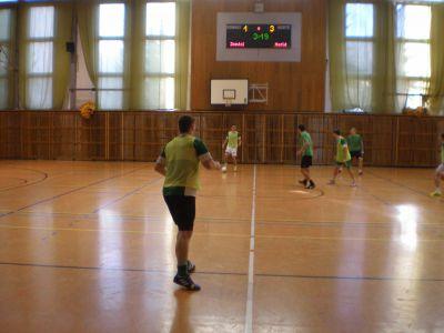 V Tanvaldě se stále hraje Kamenická liga