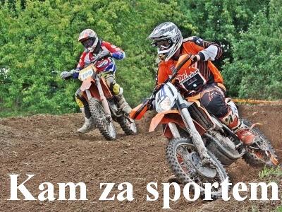 Kam za sportem na Jablonecku o víkendu 3. až 5. srpna