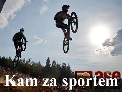 Kam za sportem a zábavou na Jablonecku o víkendu 19. až 21. července