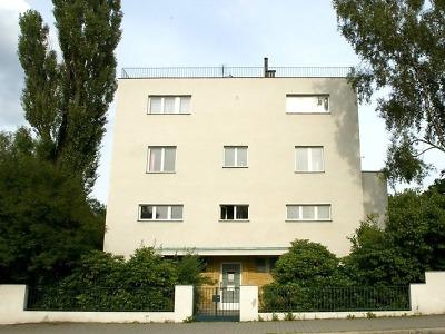 Dny otevřených dveří v jablonecké Kantorově vile v ulici U Přehrady