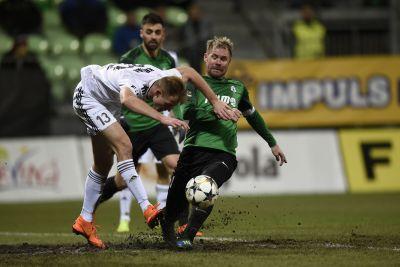 Jablonečtí fotbalisté již podruhé nestačili na Karvinou