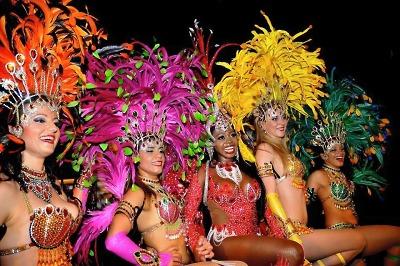 Prázdniny v Jablonci zahájí tradiční festival pohybu Léto tančí 2015