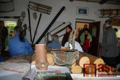 Obrazem: Muzeum na Jizerce slavnostně zahájilo 20. sezonu