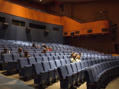 Věří, že jablonecké kino znovu zaplní. Ale zdraví je na prvním místě!