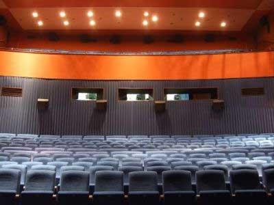 Souhrnný program kin v Jablonci nad Nisou v dubnu